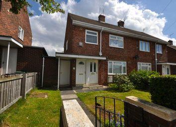 1 bed flat for sale in Grindon Lane, Springwell, Sunderland SR3