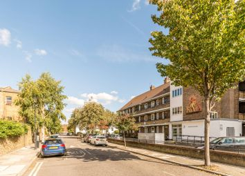 Thumbnail 4 bed flat for sale in Richborne Terrace, Oval
