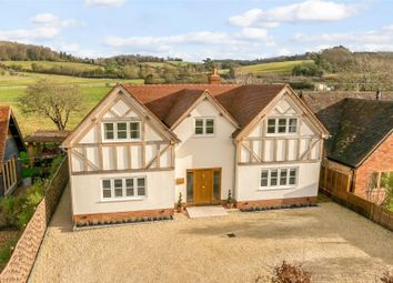 Thumbnail 4 bed detached house for sale in Skirmett, Henley-On-Thames, Oxfordshire