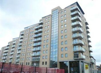 Thumbnail 2 bedroom flat to rent in Wellwood Street, Belfast