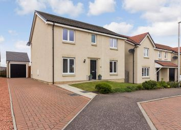 Thumbnail 4 bed detached house for sale in 54 Kellock Avenue, Dunfermline