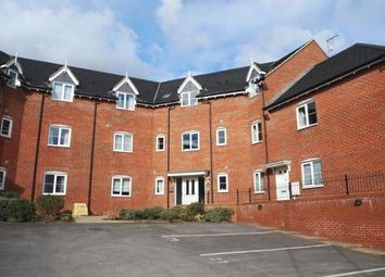 Thumbnail 2 bed flat for sale in The Crossings, Newark