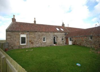 Thumbnail 3 bed cottage to rent in Burnbrae Cottage, Dunino, St Andrews