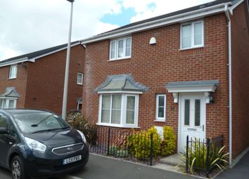 Thumbnail 3 bed detached house for sale in Ruston Street, Port Tennant, Swansea