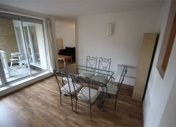Thumbnail 1 bedroom flat to rent in Ionian, The Mosaic, Narrow Street, Limehouse, London