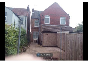 Thumbnail 2 bed semi-detached house to rent in Forest Road, Notts