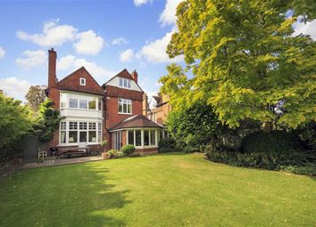 Thumbnail 7 bed detached house for sale in Walpole Gardens, Twickenham