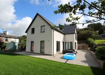 Thumbnail 4 bedroom detached house for sale in Low Leasgill House, Leasgill, Milnthorpe, Cumbria