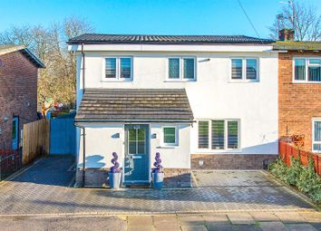 Thumbnail 4 bed property for sale in Buckfast Square, Corby