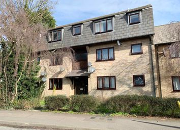 Thumbnail Studio for sale in Flat 11, Wingrove Court, Broomfield Road, Chelmsford, Essex