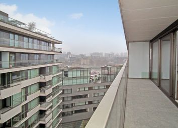 Thumbnail 3 bed flat for sale in Tudor House, Duchess Walk, London