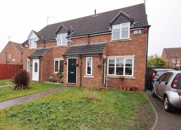 Thumbnail 2 bed semi-detached house to rent in West Grove, Hull