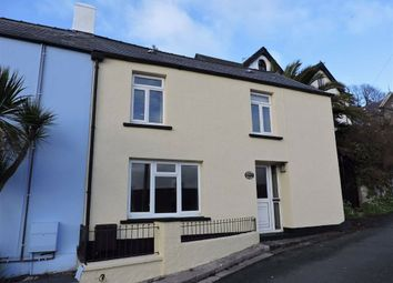 Thumbnail 2 bed cottage for sale in New Hill, Goodwick