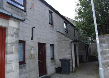 Thumbnail 1 bed flat to rent in Park Place, Aberdeen