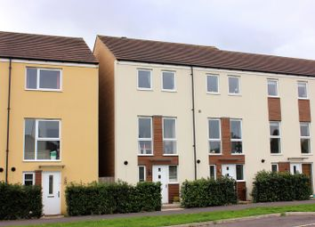 Thumbnail 3 bed end terrace house for sale in Over Drive, Charlton Hayes