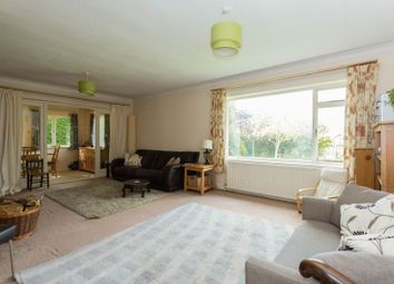 Thumbnail 5 bed detached bungalow for sale in Spurt Street, Cuddington, Aylesbury