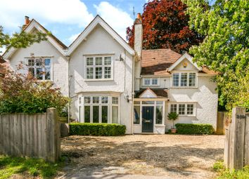 Thumbnail 4 bed semi-detached house to rent in Woodstock Road, Oxford
