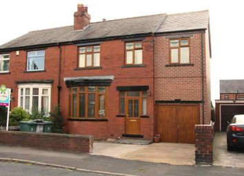 Thumbnail 4 bed semi-detached house for sale in Bendigo Road, Dewsbury