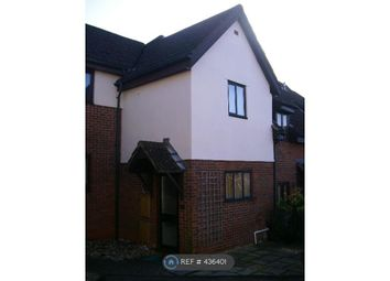Thumbnail 2 bed terraced house to rent in Kymin Lea, Monmouth