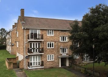 Thumbnail 2 bed flat for sale in Domett Close, Champion Hill, London