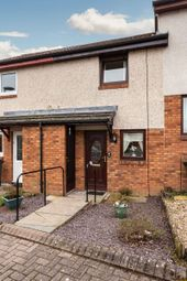 Thumbnail 2 bed terraced house for sale in Hermitage Drive, Perth