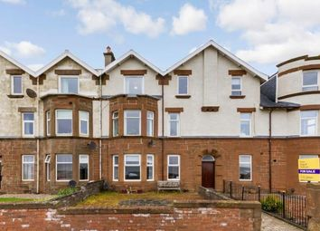 Thumbnail 1 bed flat for sale in Titchfield Road, Troon, South Ayrshire, -
