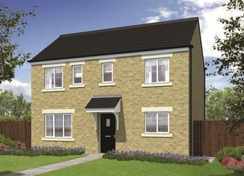 "Thumbnail 3 bed detached house for sale in ""Clevedon"" at Cottonwood Close, Bamber Bridge, Preston"