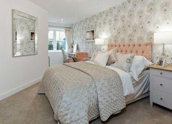 Thumbnail 1 bed flat for sale in High Street, Hanham, Bristol