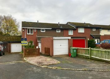 Thumbnail 3 bed semi-detached house for sale in Dallamoor, Hollinswood, Telford