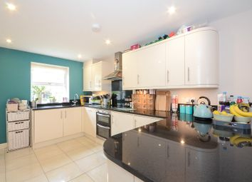 Thumbnail 3 bed town house for sale in Promenade Row, St Benedicts Road, York