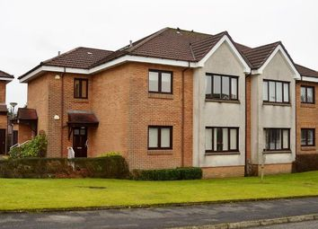 Thumbnail 2 bed flat to rent in Fairfield Drive, Clakston, Glasgow