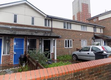 Thumbnail 3 bed terraced house to rent in Bawtree Road, New Cross