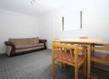 Thumbnail 2 bedroom flat to rent in Herbert Road, Nottingham