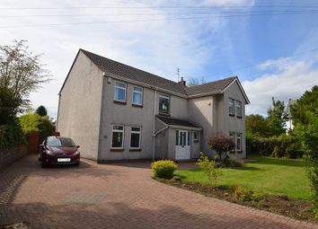 Thumbnail 5 bed detached house to rent in Heol Y Felin, Rhiwbina, Cardiff