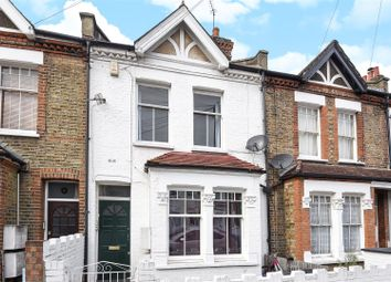 Thumbnail 2 bed flat for sale in Lydden Grove, London