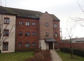Thumbnail 2 bedroom flat to rent in Maida Vale, Monkston Park