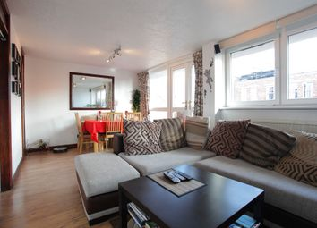 Thumbnail 2 bed flat to rent in Strath Terrace, London