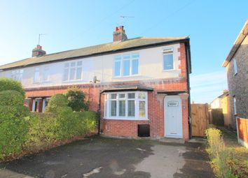 Thumbnail 3 bed end terrace house for sale in Margaret Road, Colchester