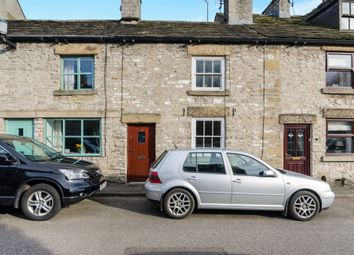 Thumbnail 2 bed terraced house for sale in Church Street, Tideswell, Buxton