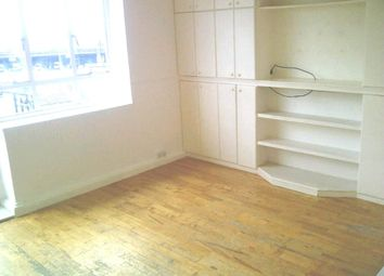 Thumbnail 1 bed property to rent in Hunter House, Fount Street, London