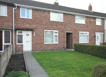 Thumbnail 3 bed terraced house for sale in Chiltern Road, St. Helens