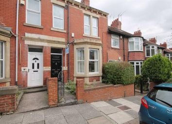 Thumbnail 5 bed terraced house for sale in Brandon Grove, Sandyford, Newcastle Upon Tyne