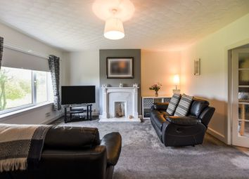 Thumbnail 2 bed property for sale in Glenburn Crescent, Paisley