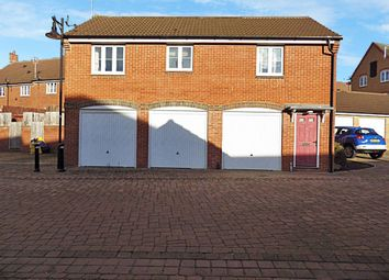 Thumbnail 1 bed property to rent in Dussek Place, Swindon, Wiltshire