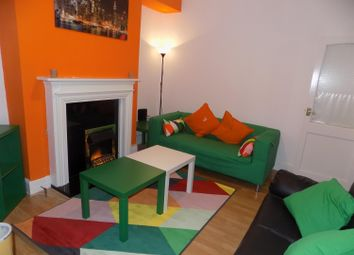 Thumbnail 4 bed shared accommodation to rent in Crescent Road, Middlesbrough