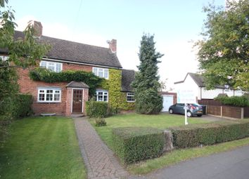 3 bed semi-detached house for sale in Malthouse Lane, Earlswood, Solihull B94