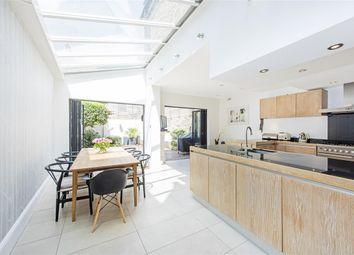 Thumbnail 5 bedroom terraced house for sale in Keildon Road, London