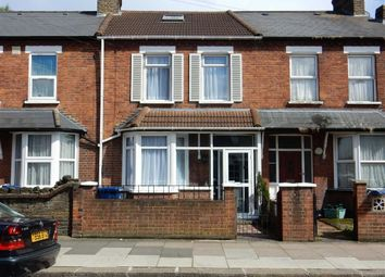 Thumbnail 3 bed terraced house to rent in Regina Road, Southall, Middlesex