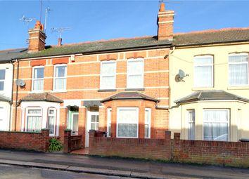 Thumbnail 3 bedroom terraced house for sale in Norfolk Road, Reading, Berkshire