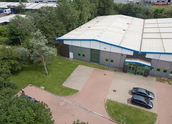 Thumbnail Light industrial to let in Unit 7 Raleigh Court, Riverside Business Park, Middlesbrough